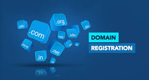 Can I register domain name in India?