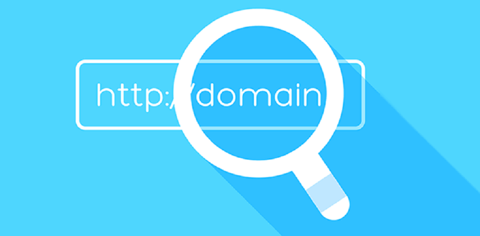 My domain name is in the name of my Web designer